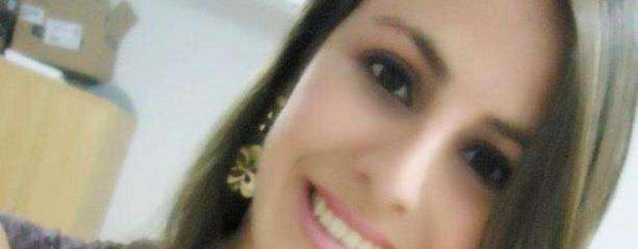 Natural de Tupanciretã, a estudante Juliana Oliveira dos Santos morava em Santa Maria, onde frequentava a UFSM