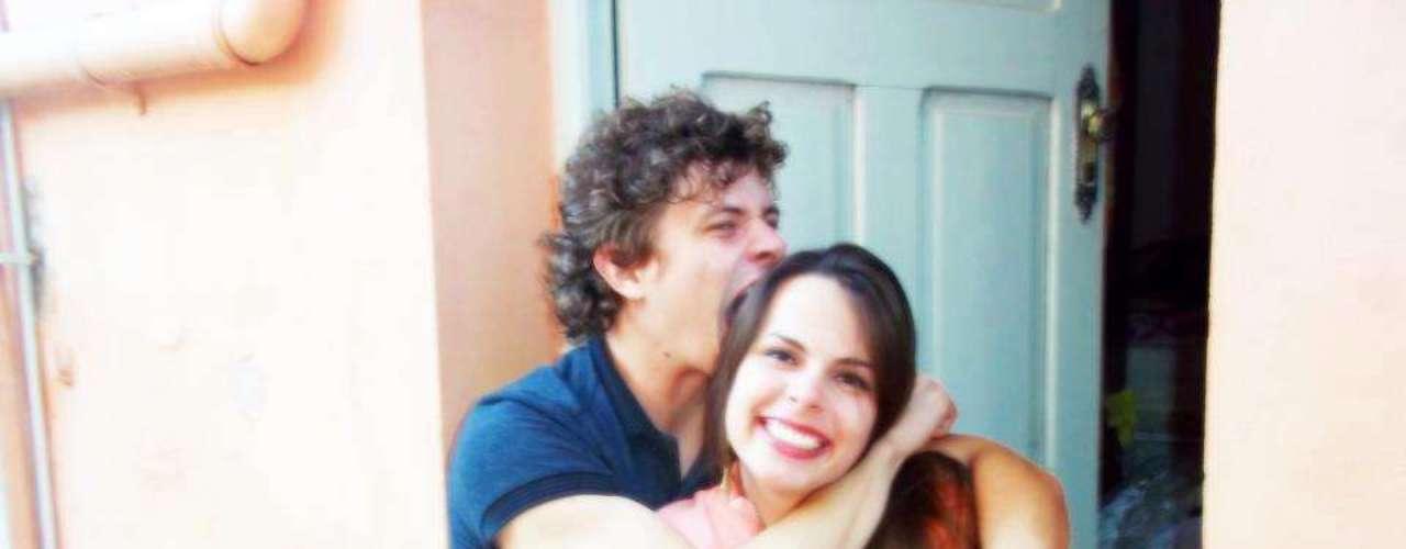 Andressa Rooz Paz, 20 anos, estudava na Universidade Federal de Santa Maria