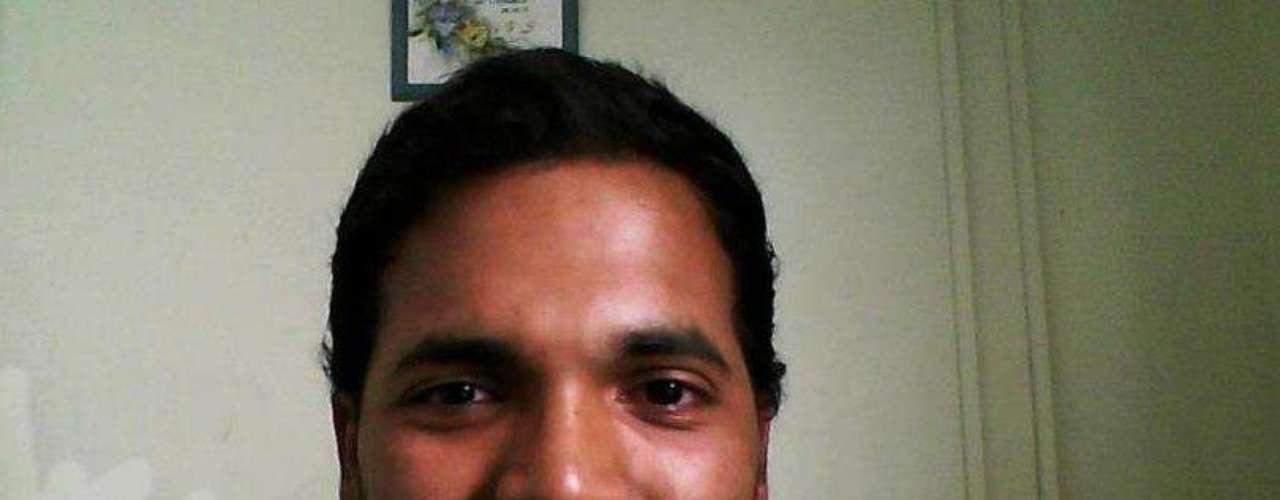 Augusto Cesar Neves estudava Ciência da Computação na Universidade Federal de Santa Maria