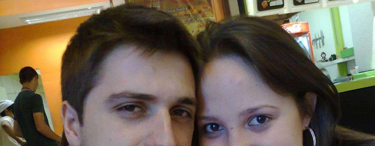 Namorados, Susiele Cassol e Roger Dall'agnol morreram na tragédia de Santa Maria