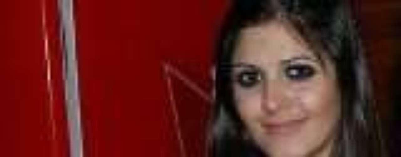 Taise Carolina Vinas Silveira era estudante da Universidade Federal de Santa Maria