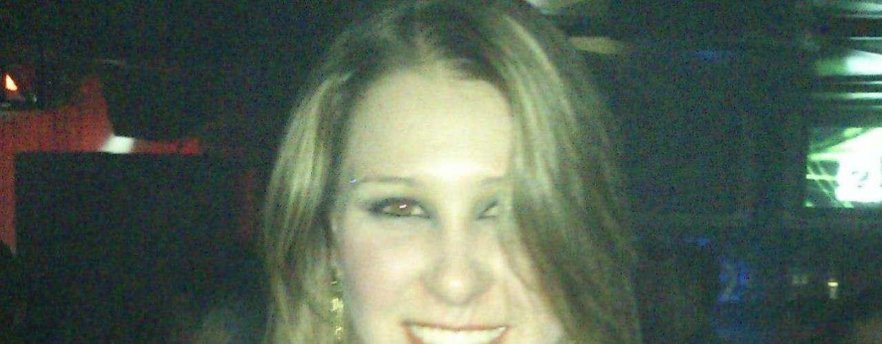 Vanessa Vancovicht Soares foi uma das vítimas do incêndio da boate Kiss, em Santa Maria