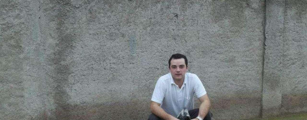 Matheus Pacheco Brondani morava em Bagé, estudou na Urcamp e era de Rosário do Sul