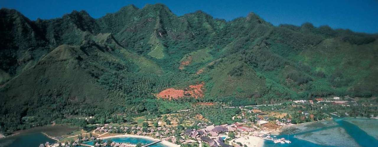 Segunda maior das ilhas do Havaí, Maui reúne belezas naturais com um rico litoral de belas praias e paisagens vulcânicas. Mas além de curtir a natureza, a viagem também pode ser aproveitada a dois em restaurantes, bares e discotecas de Kahului, principal cidade da ilha