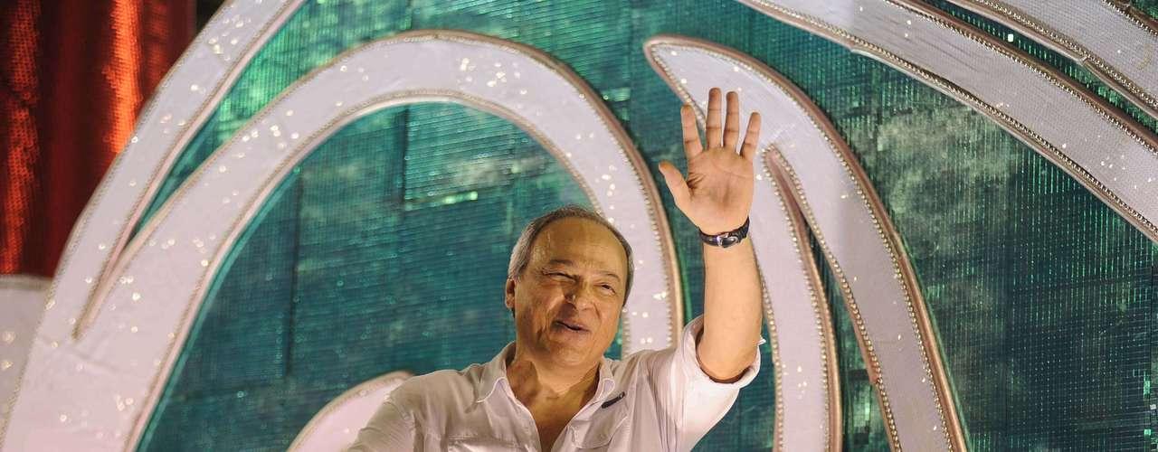 Companheiro de composições de Vinícius de Moraes, Toquinho também foi destaque