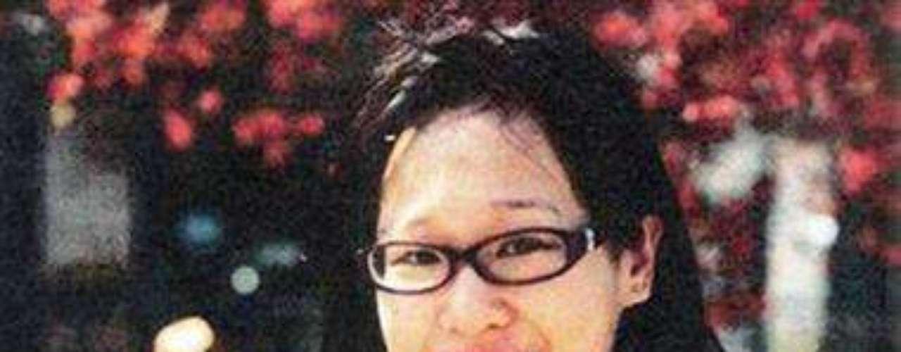 Imagem distribuída pela polícia de Los Angeles exibe ElisaLam. Ela tinha sido vista pela última vez no dia 31 de janeiro dentro do hotel, segundo a polícia. As autoridades investigam agora se ela foi assassinada ou se sua morte foi acidental.
