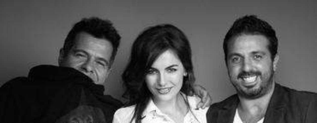 Camilla é protagonista de títulos como À Deriva, 10.000 AC e do lançamento Open Road, dirigido por Márcio Garcia
