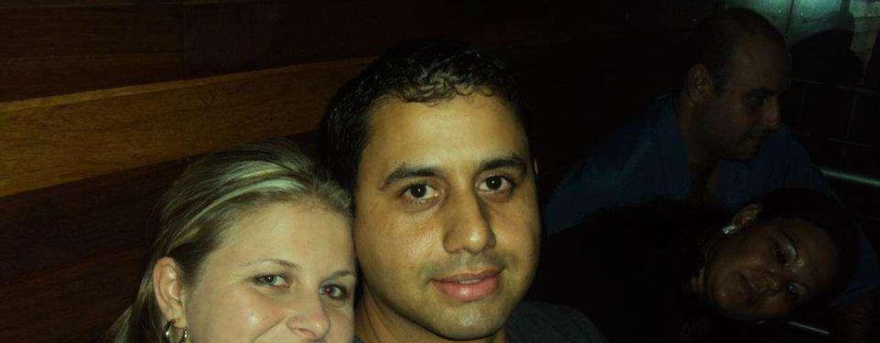 Patrícia Pazini Bairro e Vandelcork Marques Lara Junior eram casados e tinham juntos um filho de seis anos. Os dois morreram na boate