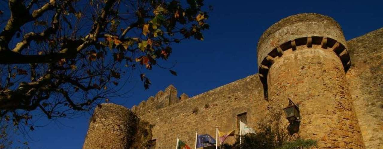 Pousada de Óbidos, Óbidos, Portugal Com apenas 9 quartos, a Pousada do Castelo encontra-se dentro das muralhas do Castelo da Vila de Óbidos, na região portuguesa de Leiria.Diárias a partir de R$ 600