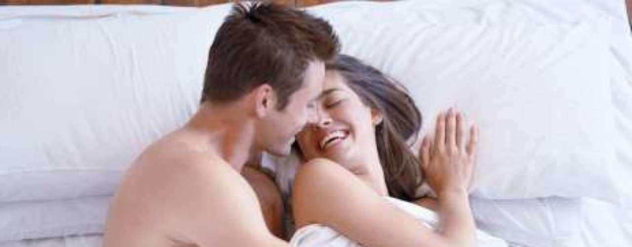 Estou contente com a minha vida sexual morna: muitas pessoas não querem ter um sexo mais forte. O sexo apaixonado é fisicamente e emocionalmente agradável, se você não gosta de perder o controle