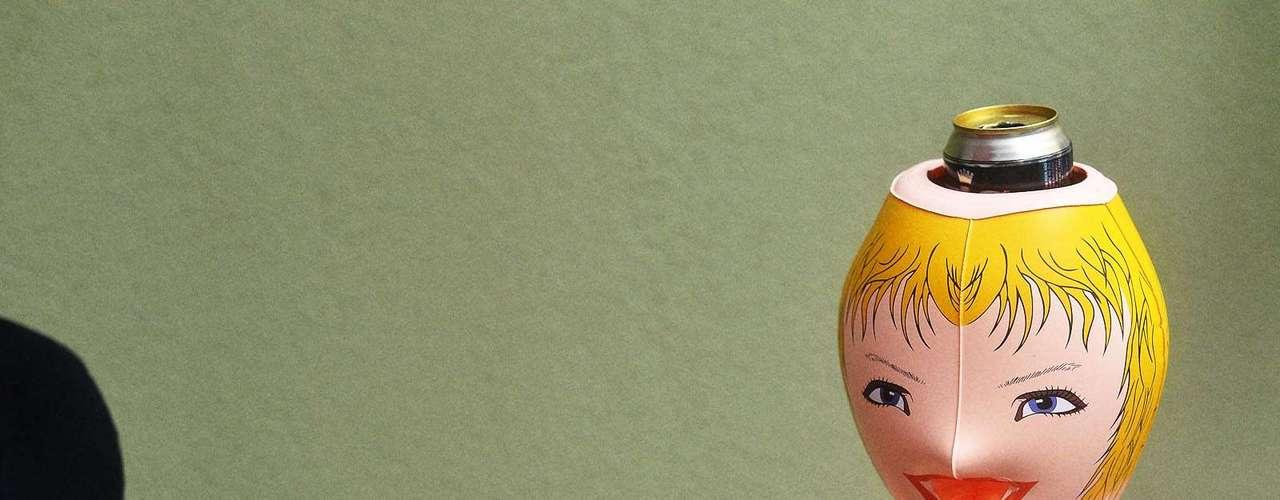 A 1 ª Mostra Internacional de Bonecas Infláveis, realizada pelo Sexônicoentre os dias 6 e 9 de março, traz opções do produto erótico de todos os tipos