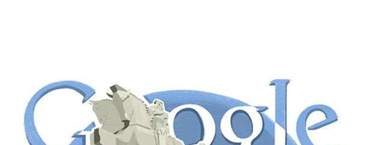 22 de fevereiro - 119º aniversário de Victor Brecheret, escultor ítalo-brasileiro (Brasil)