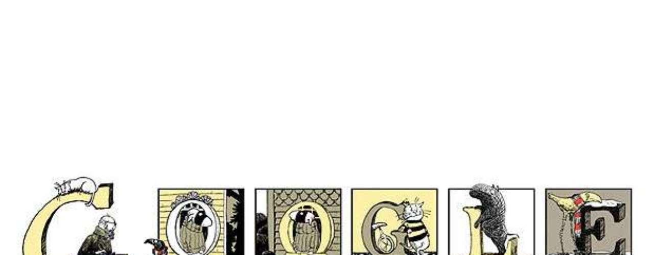 22 de fevereiro - 88º aniversário de Edward Gorey, artista e escritor americano (diversos países)