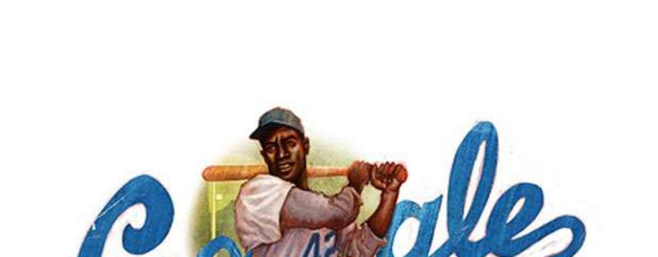 31 de janeiro - 94º aniversário de Jackie Robinson, jogador de beisebol americano (Estados Unidos)