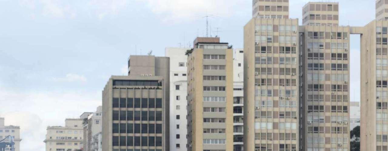 Público curte o primeiro dia do Festival Lollapalooza, nesta sexta-feira (29), em São Paulo