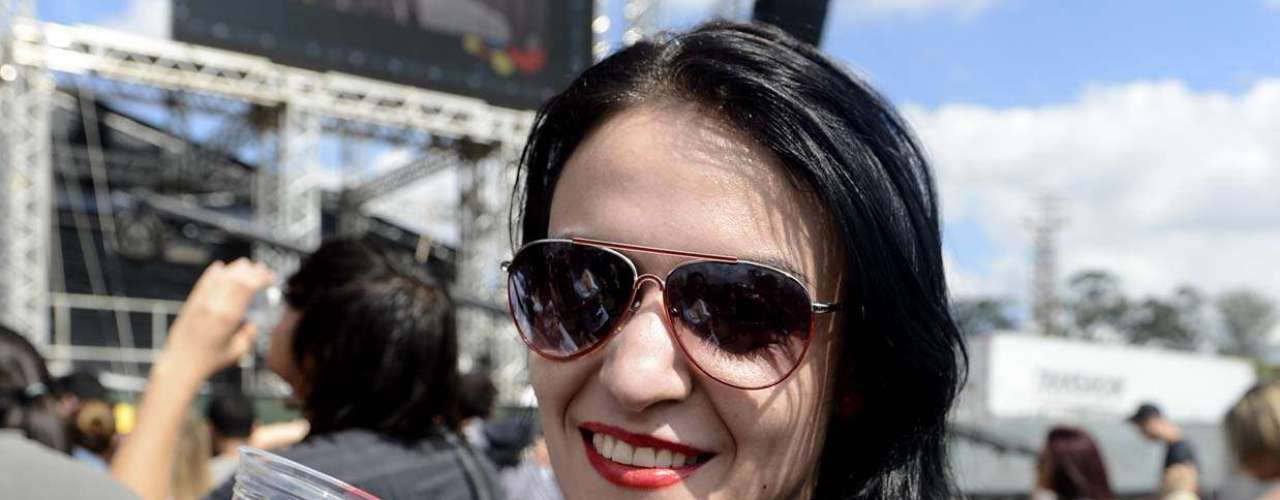 O público do Lollapalooza mostrou diversidade não só nas roupas, mas também nas tatuagens. No festival, que acontece de 29 a 31 de março no Jockey Club da capital paulista, os fãs exibiram desenhos que vão de frases e tribais até imagens que fecham totalmente o braço