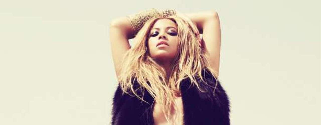 24. Beyoncé