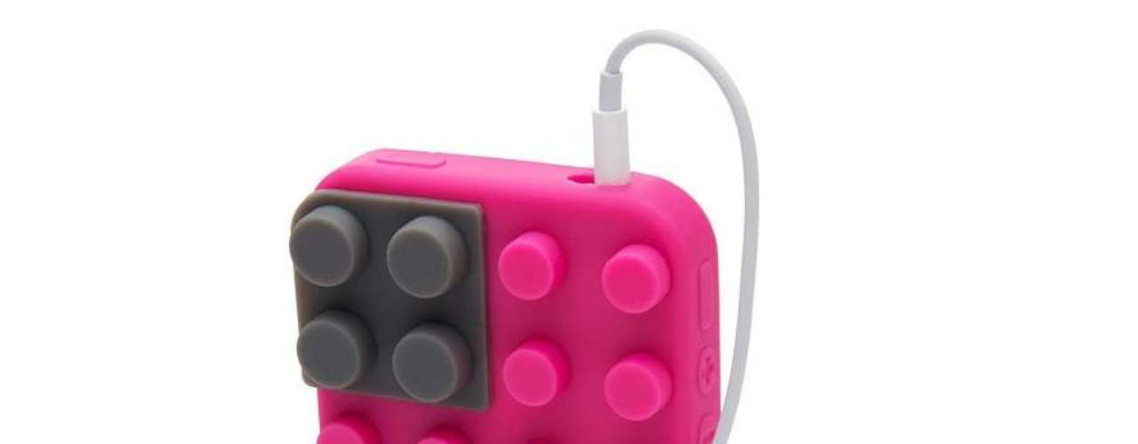 Case de blocos, da Imaginarium. Preço: R$ 59,90. Informações: (11) 3034-1051