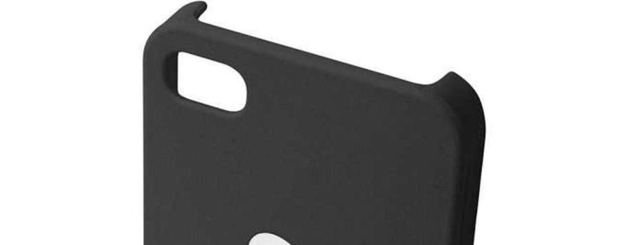 Capa de iPhone Nike para Kanui. Preço: R$ 99,90. Informações:(11) 4005-1046