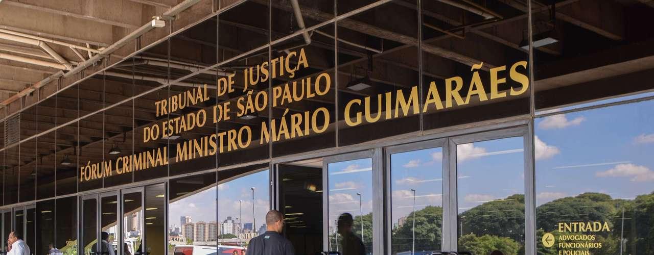 16 de abril - Julgamento ocorre no Fórum da Barra Funda, na zona oeste de São Paulo