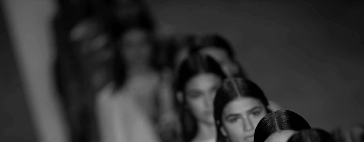 Marca estreou no Fashion Rio nesta temporada