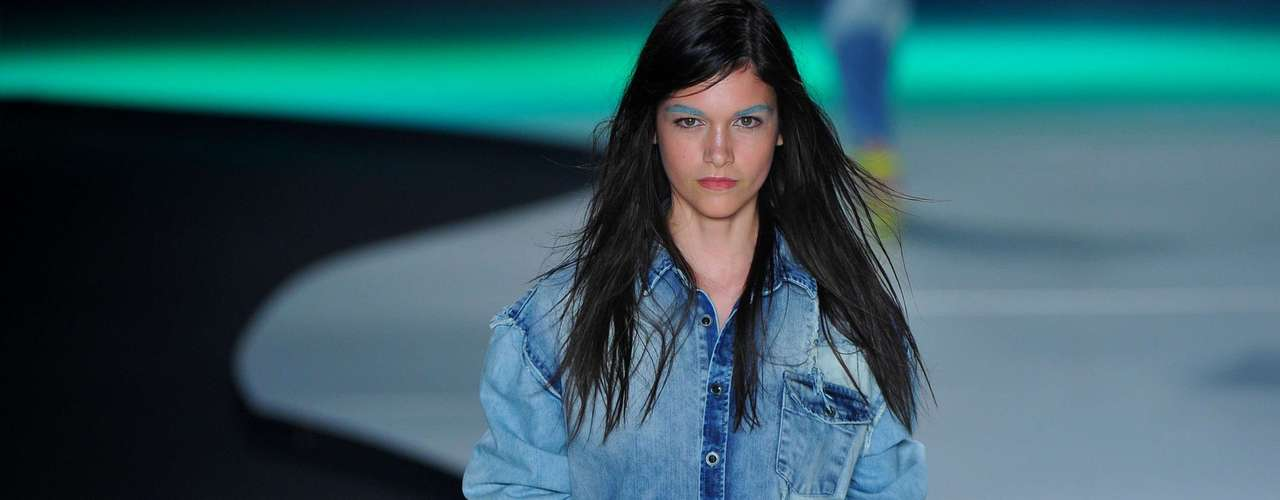 Jeans - Desfile daCoca-Cola Clothing