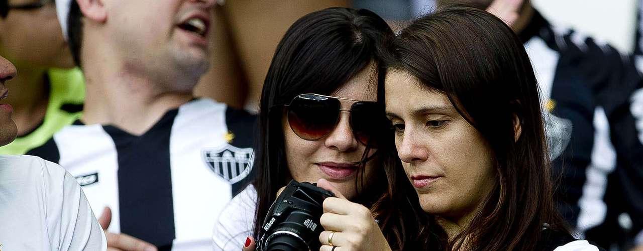 21/04 - Atlético-MG x Villa Nova