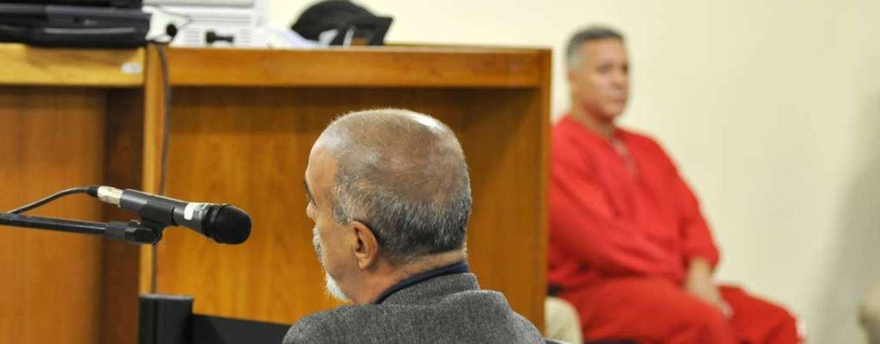 24 de abril - O delegado que investigou Cleves foi Edson Moreira, também chefe das investigações do caso Eliza Samudio