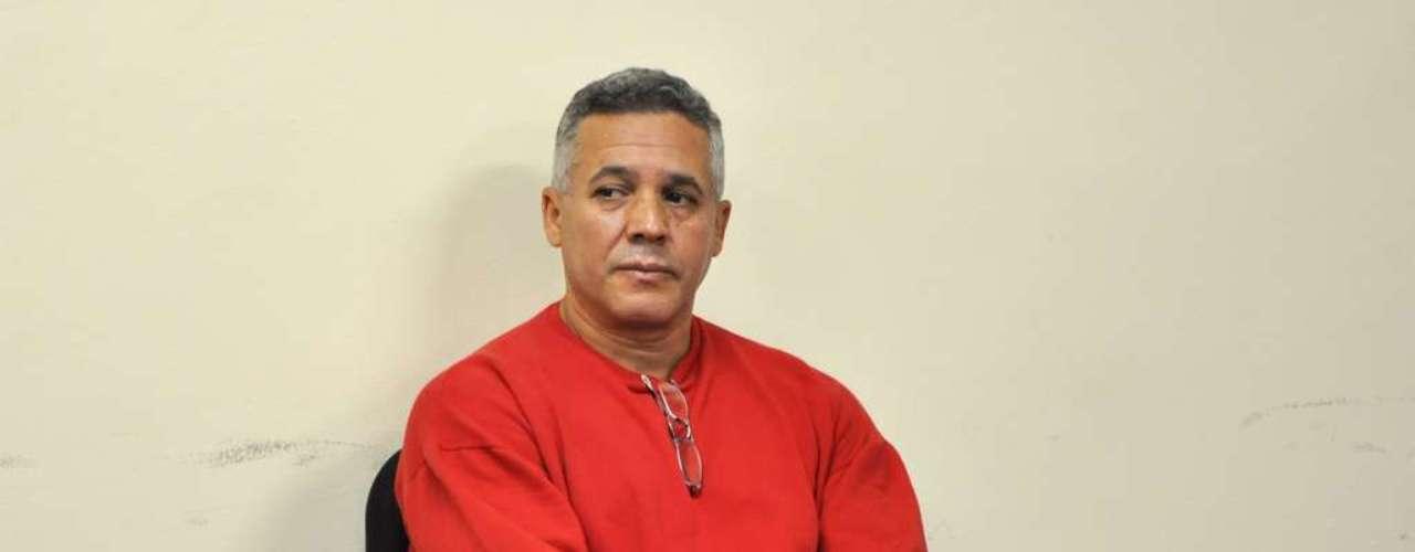 24 de abril - Julgamento do ex-policial Bola deve seguir até a próxima sexta-feira
