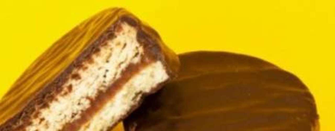 Pão de mel de liquidificador