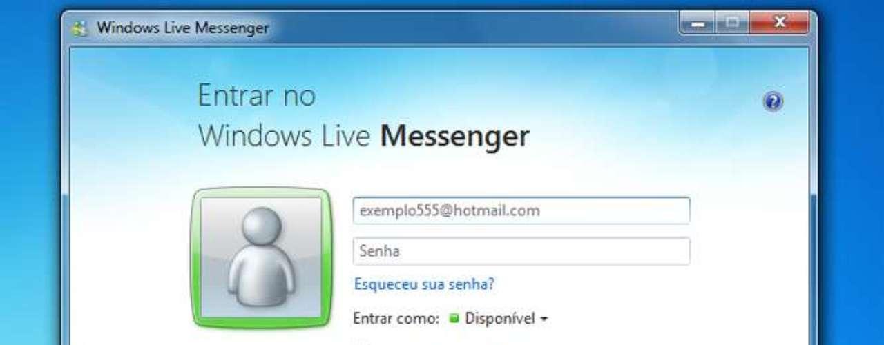 O Messenger foi um dos mais importantes mensageiros instantâneos (IMs) dos anos 2000. Criado em 1999, chamava-se MSN Messenger, e continua sendo chamado apenas de MSN pelos brasileiros, embora desde 2005 tenha saído do guarda-chuva do MSN para virar Microsoft Live Messenger.
