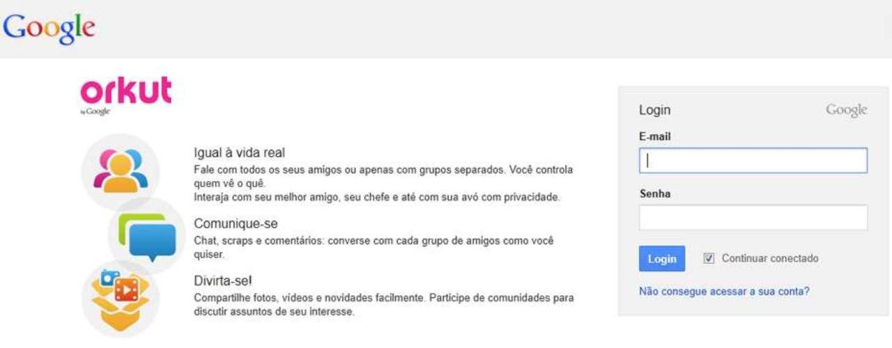 O Orkut ainda existe, e dispensa explicações aos brasileiros - principal público da rede social. Criado em 2004, o site foi batizado com o nome de um dos criadores, Orkut Büyükkökten, e hoje tem cerca de 30 milhões de usuários ativos no mundo - o rival Facebook tem 1 bilhão. No País, a vontade de participar da rede social fez com que muitas pessoas fizessem sua primeira incursão no mundo da web e colaborou com a expansão do uso da internet no Brasil. O Google, dono do Orkut, lançou mundialmente outra rede social, o Google+, em 2011