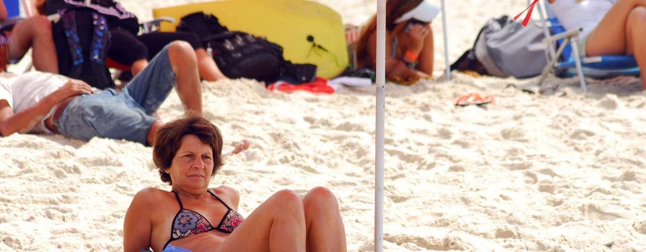 5 de maio A previsão é que ao longo da semana as temperaturas fiquem mais amenas no Rio