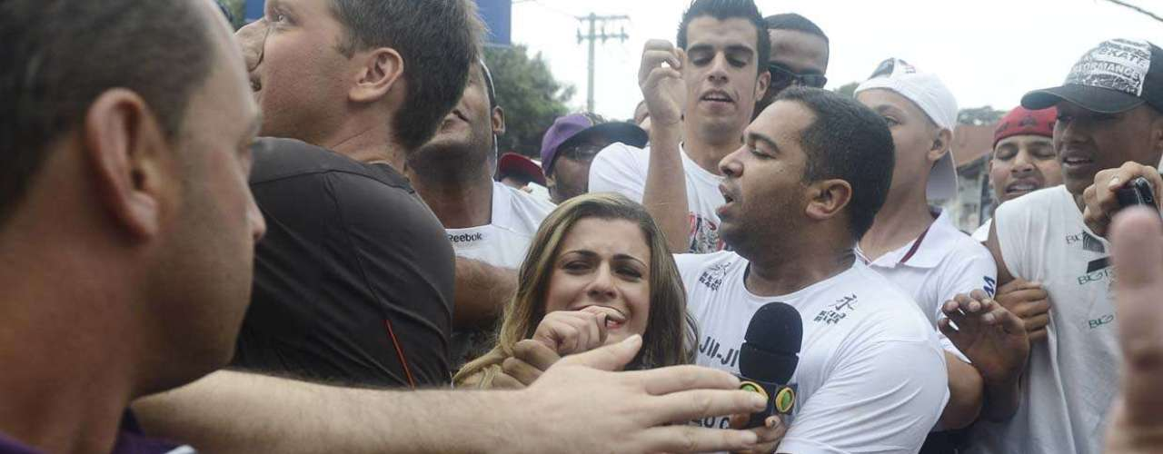 05/05 - São Paulo x Corinthians