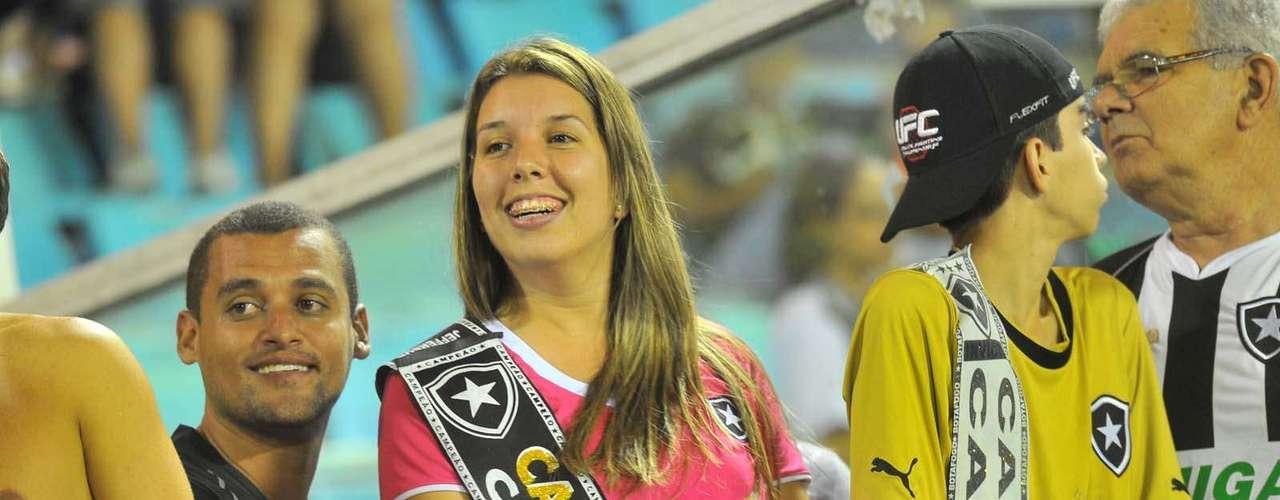 05/05 - Botafogo x Fluminense