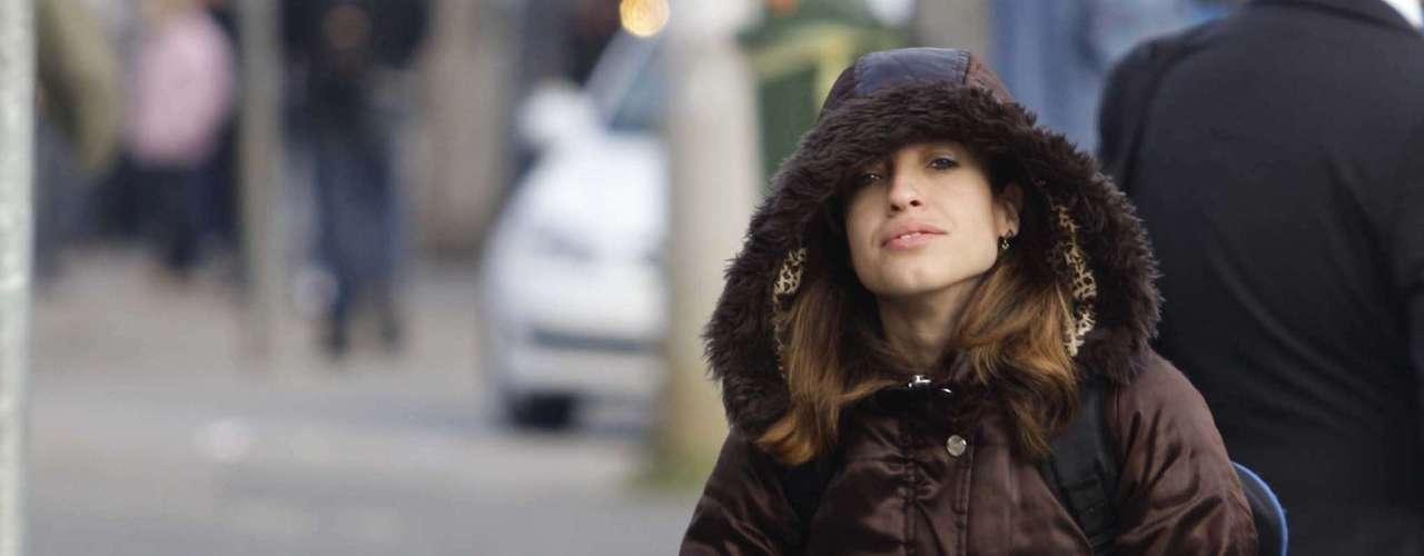 9 de maio - O Instituto Nacional de Meteorologia (Inmet) registrou apenas 10,2ºC no Mirante de Santana, na zona norte dda capital paulista, recorde de frio no ano