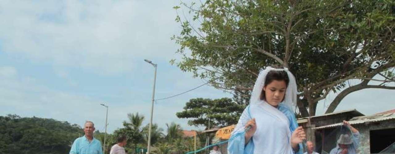 O dia 15 de maio marca o fim do período de defeso da tainha em Santa Catarina.