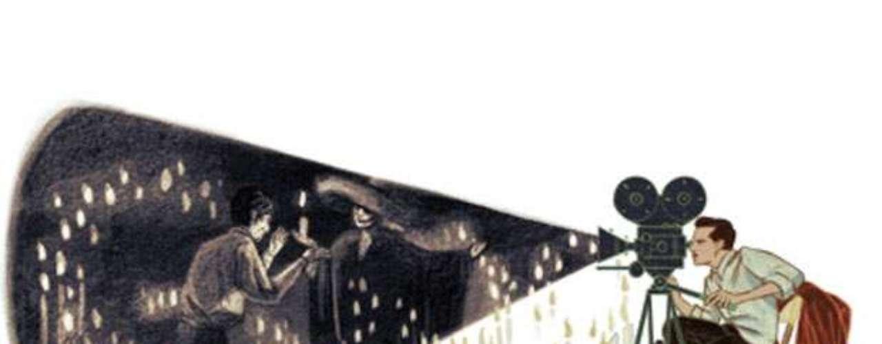 24 de abril - 106º aniversário de Gabriel Figueroa, cineasta (México)