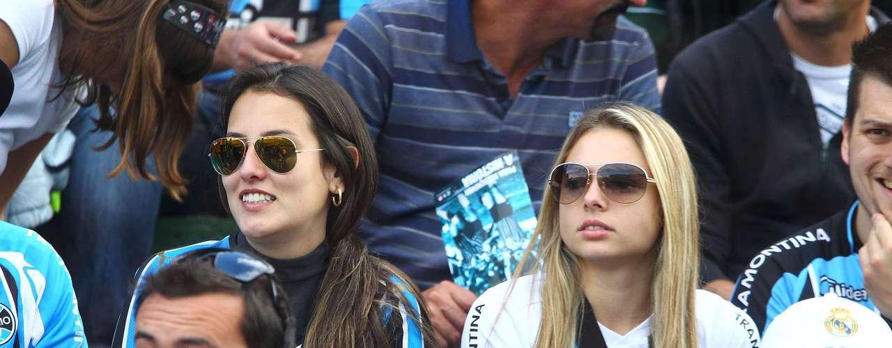 26/05 - Grêmio x Náutico