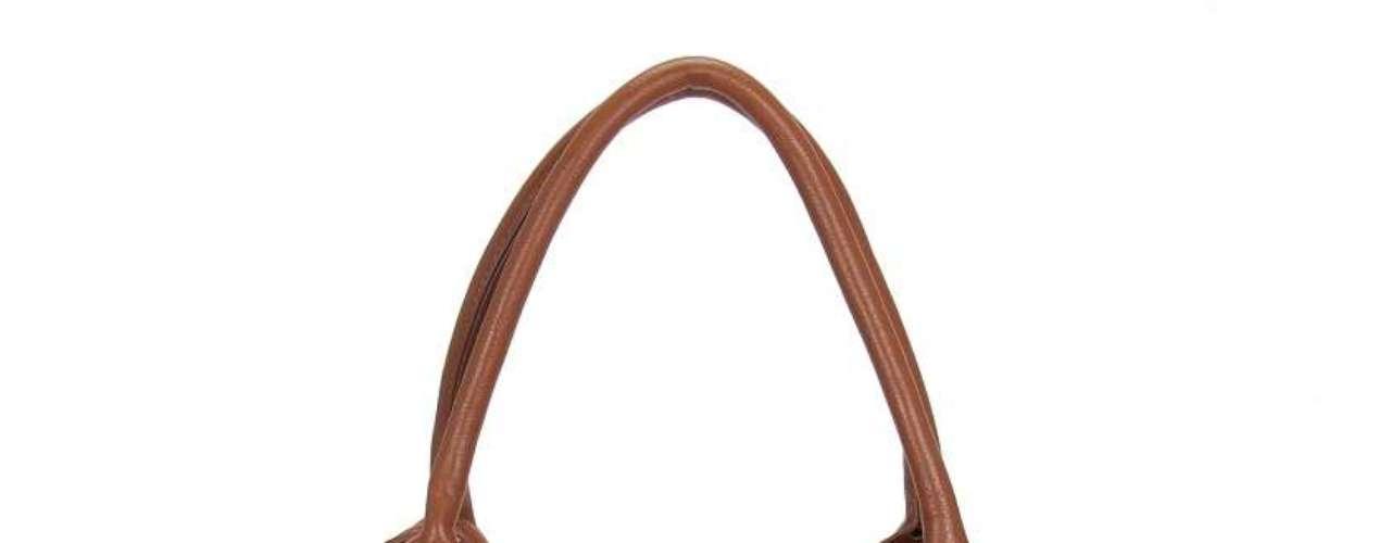 Bolsa Victoria para Passarela.com. Preço: R$ 99,99. Informações: (11) 4531-7952