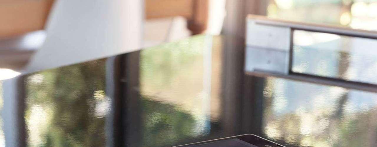 Xperia SP utiliza processador Qualcomm Snapdragon Dual core 1.7 GHZ