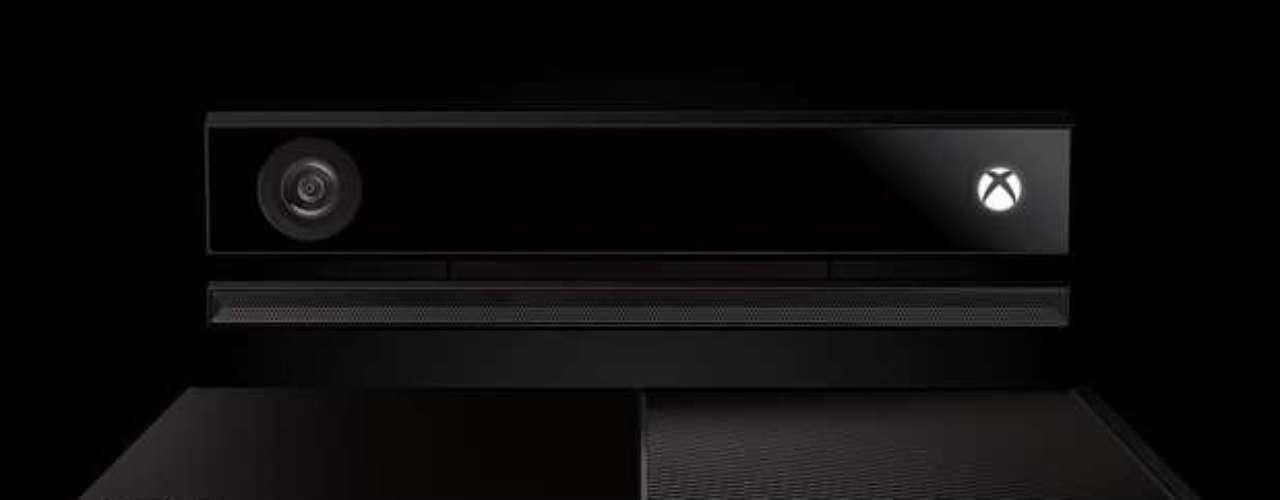 Nos Estados Unidos, oconsole da Microsoft custará US$ 499 e virá com o Kinect 2