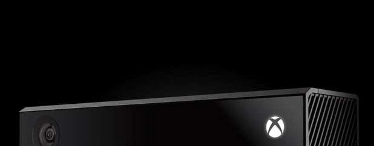 A Microsoft anunciou a chegada do Xbox One ao mercado para novembro; no Brasil ele custará R$ 2.199