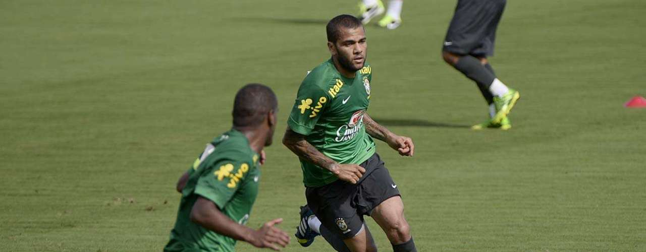 Seleção Brasileira estreia neste sábado na Copa das Confederações