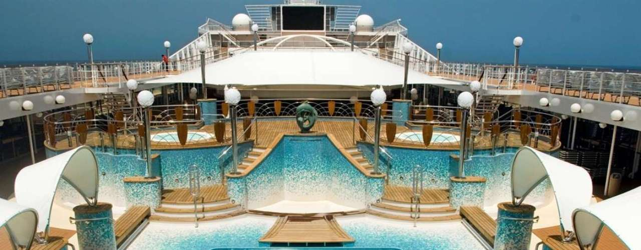 Outro filme que já foi gravado em navio da MSC foi O Mistério da Feiurinha, da Xuxa, a bordo do MSC Musica