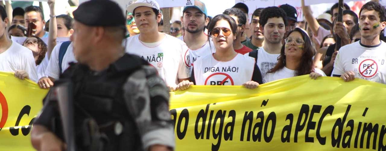 22 de junho Caminhada em Belémfoi agendada pelo Facebook