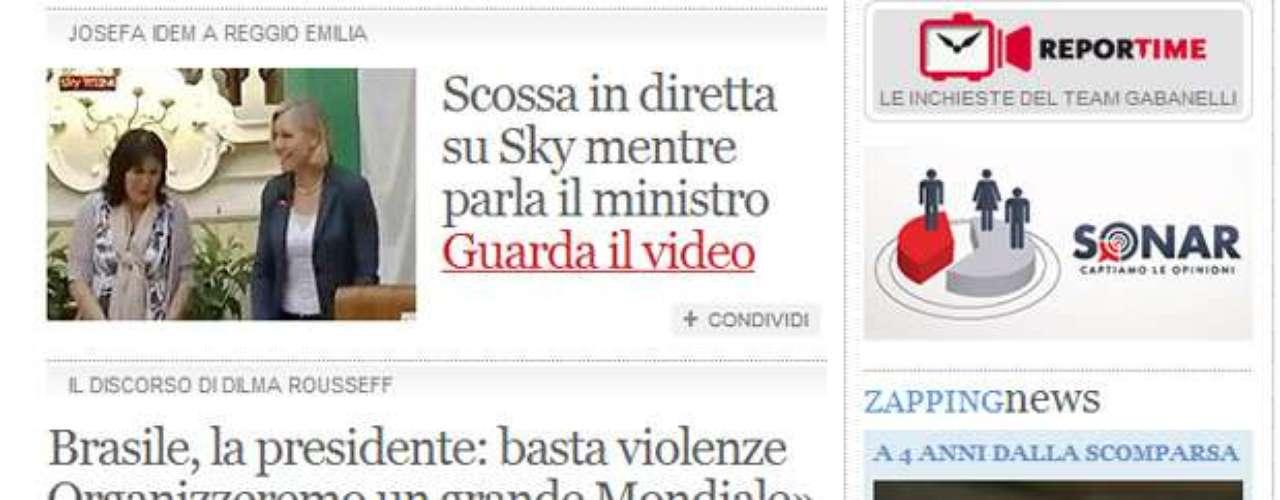 Corriere della Sera (Itália)