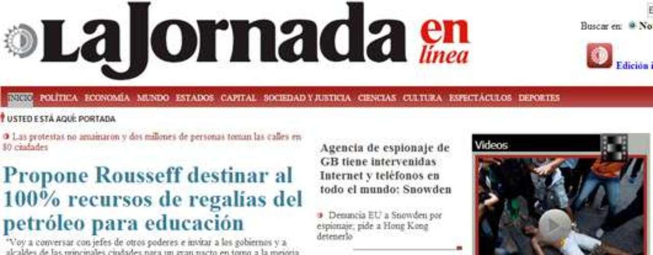 La Jornada (Espanha)