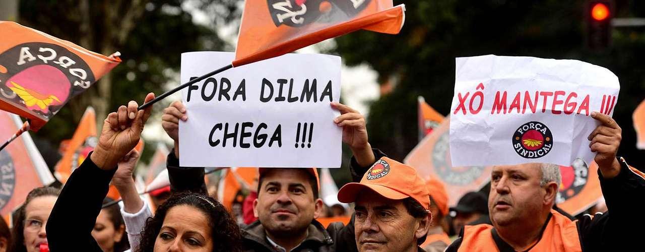 São Paulo O Sindicato dos Metroviários de São Paulo descartou, em assembleia na noite de quarta-feira, paralisar as atividades durante a greve geral
