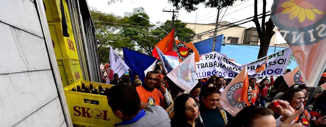 São Paulo O líder da Força Sindical, Paulinho da Força, acredita que a situação no País deverá mudar com as manifestações